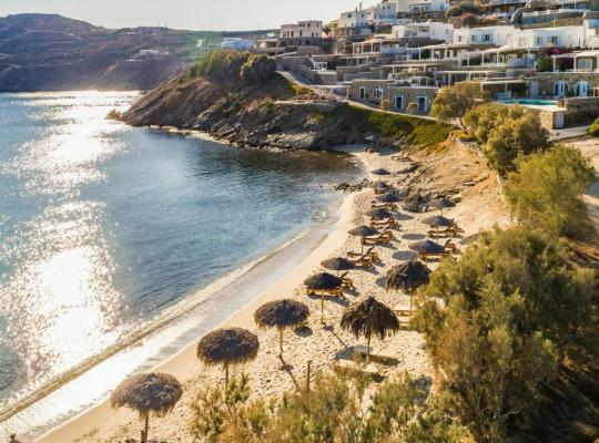Képek: Casa Del Mar Mykonos Seaside Resort