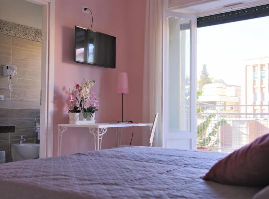 ホテルの写真: B&B Rosa