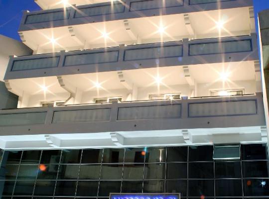 Фотографії готелю: Amorgos Boutique Hotel