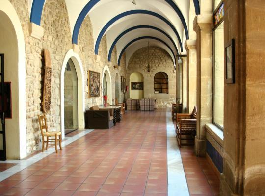 호텔 사진: Hotel Hospedería el Convento