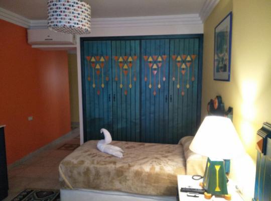 Otel fotoğrafları: Bayt Al Diafah