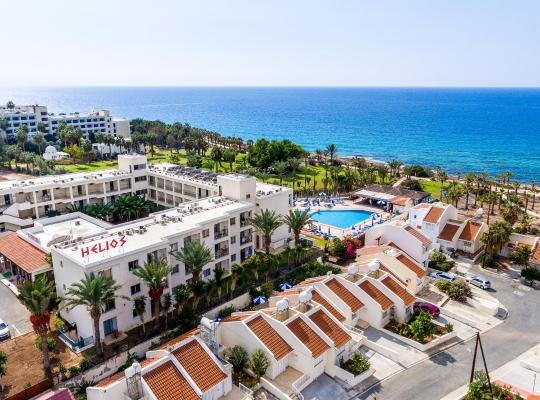 Hotel foto 's: Helios Bay Hotel