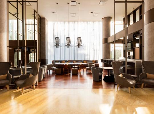 Photos de l'hôtel: Doubletree By Hilton Mexico City Santa Fe