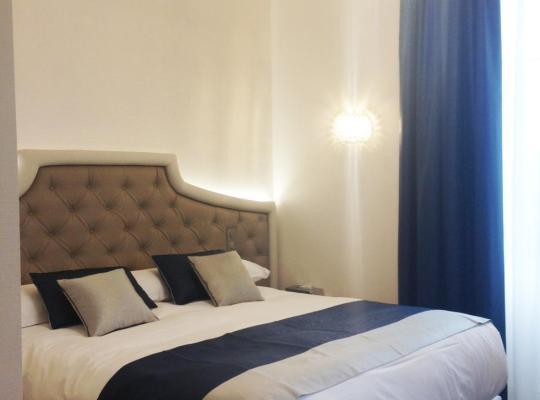 Hotel photos: Hôtel La Ferrière