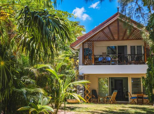 होटल तस्वीरें: Coconuts