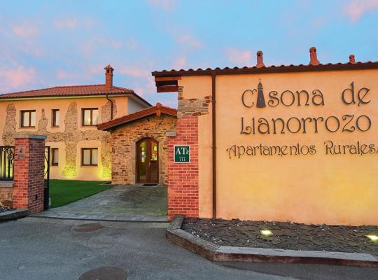 Fotos de Hotel: Casona de Llanorrozo Apartamentos Rurales