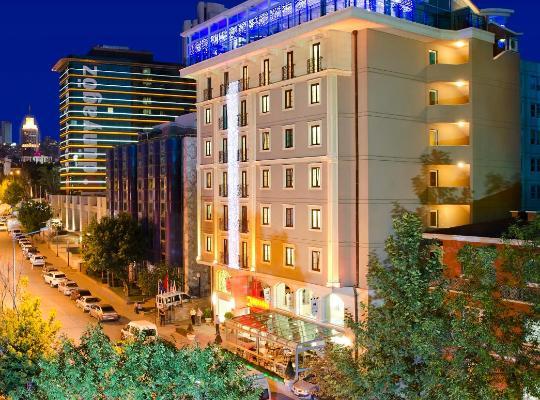 Ảnh khách sạn: Midas Hotel