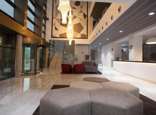 Φωτογραφίες του ξενοδοχείου: Hotel K10