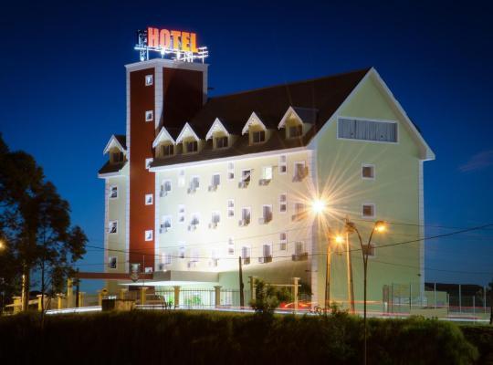 Foto dell'hotel: Godoy Palace Hotel Ltda Me