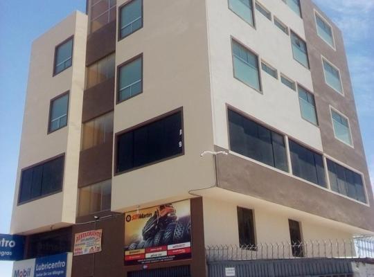 Viesnīcas bildes: Hotel Tentación