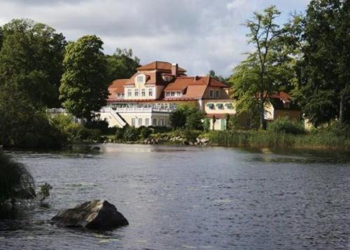 Foto dell'hotel: Möckelsnäs Herrgård