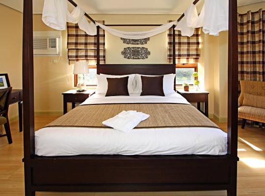 酒店照片: Crosswinds Resort Suites