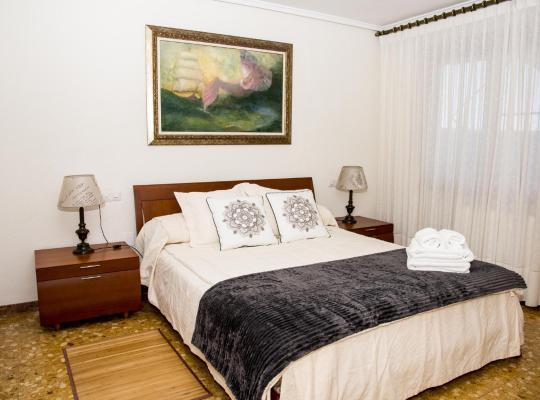 Hotel foto 's: Marina Real- Playa Apartment