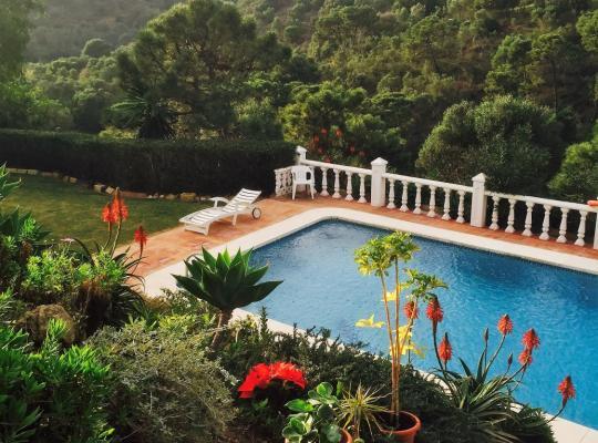 Hotel photos: Casa Upsala