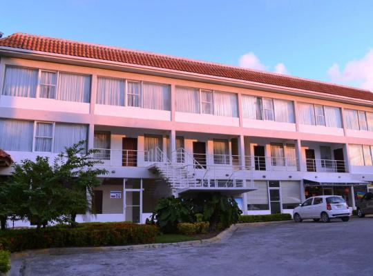 Hotel bilder: Sosa Plaza Hotel