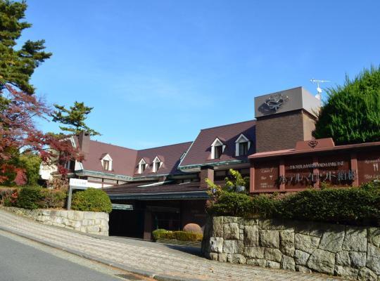 Hotelfotos: Hotel Marroad Hakone