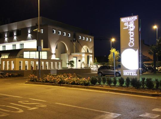 Hotelfotos: Hotel La Conchiglia