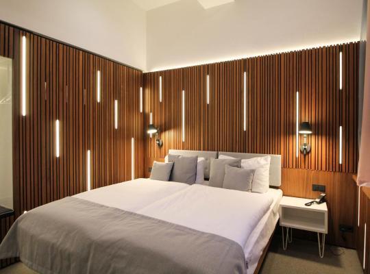 Hotel photos: H24 Berlin Lichtenberg