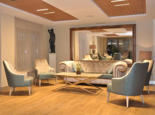 Fotos do Hotel: Sercotel Hotel Selu
