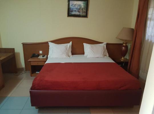 Hotel foto 's: Relax Hotel Bobo Dioulasso