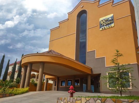 תמונות מלון: Hotel Don Ruben