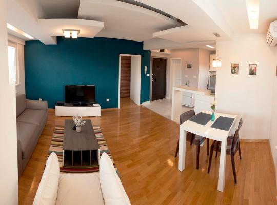 Hotel photos: Casa City Apartments