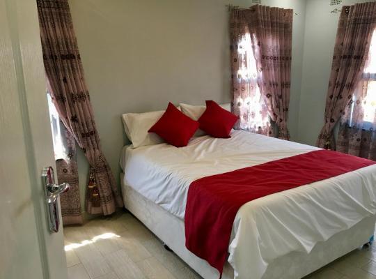 酒店照片: Modern Family Home (3-Bed)