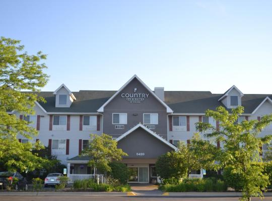 Fotos de Hotel: Country Inn & Suites by Radisson, Gurnee, IL