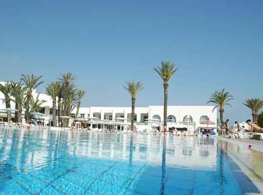 Φωτογραφίες του ξενοδοχείου: El Mouradi Club Kantaoui