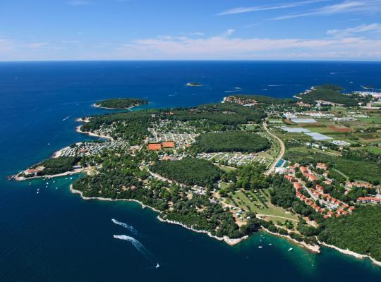 Hotel bilder: Tourist Settlement Koversada Villas