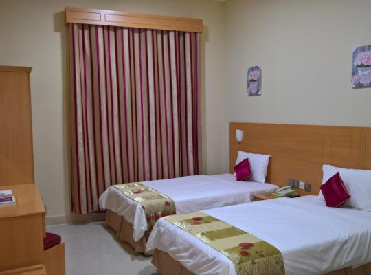 Képek: Al Salam Inn Hotel Suites