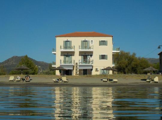 Fotos do Hotel: Akti Kamares