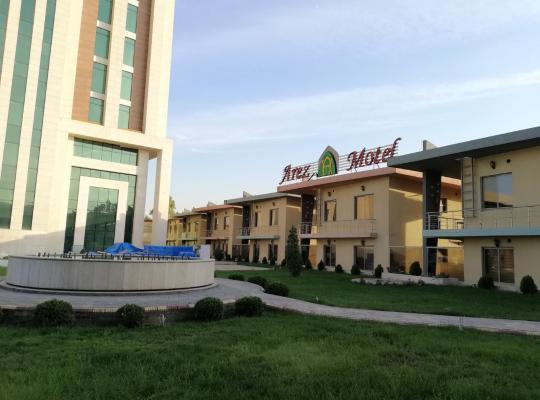Hotel photos: Arez Motel