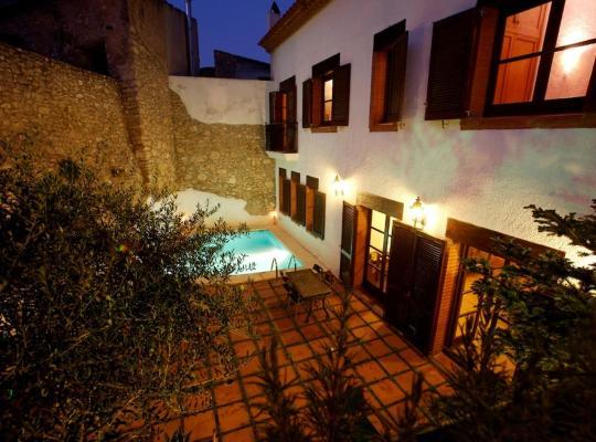 Fotos de Hotel: La Olivera
