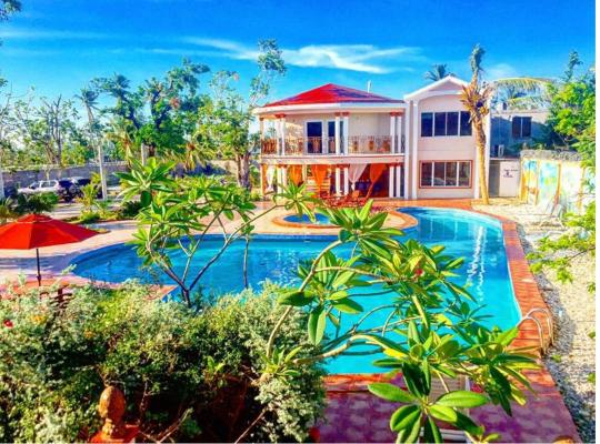 Hotel foto 's: Villa Mimosa