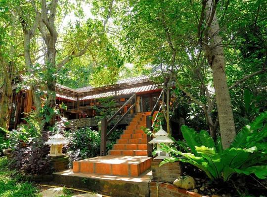 Viesnīcas bildes: Viva Chiang Mai Nature Home Stay