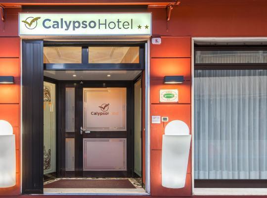 Viesnīcas bildes: Hotel Calypso