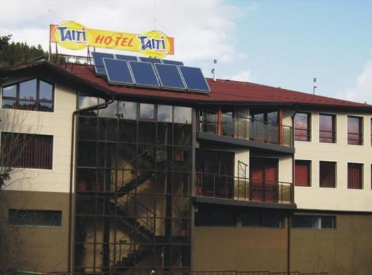 Zdjęcia obiektu: Hostel Taiti