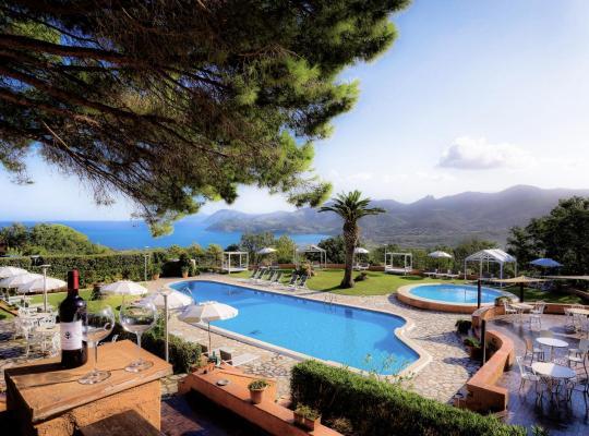 Hotel bilder: Resort Le Picchiaie