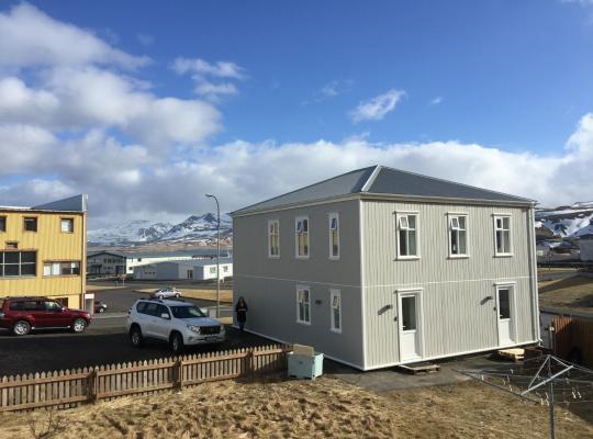 תמונות מלון: Olafsvik Apartments