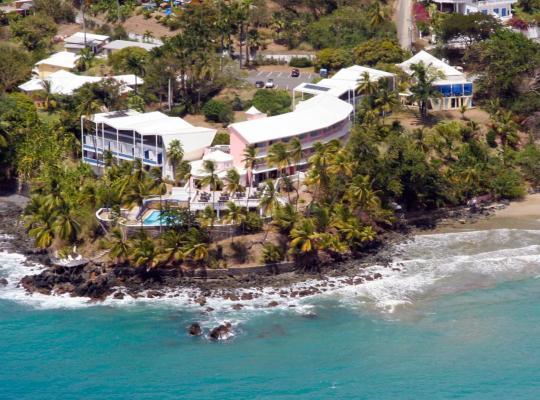 Фотографії готелю: Blue Haven Hotel - Bacolet Bay - Tobago
