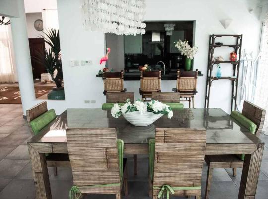 Fotos de Hotel: Preciosa villa en Punta Cana.