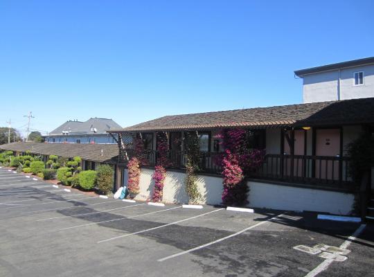 Hotel bilder: Monterey Fairgrounds Inn