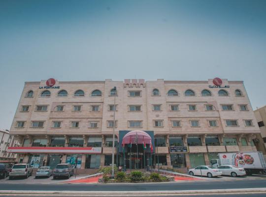 Foto dell'hotel: Lafontaine Jeddah Hotel