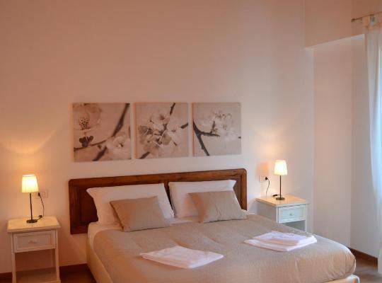 ホテルの写真: Residence i Fiori