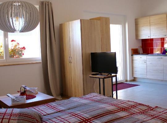 ホテルの写真: BNB Les Prises