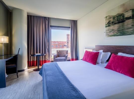 酒店照片: Melia Ria Hotel & Spa