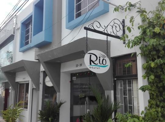 होटल तस्वीरें: Rio Hotel Montería