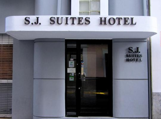 Foto dell'hotel: S.J. Suites Hotel