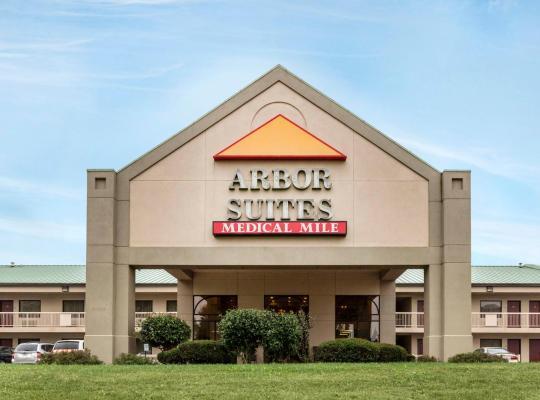 Hotel foto 's: Arbor Suites Medical Mile